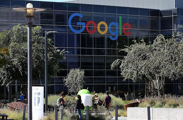 Google makes big clean energy purchase to power data centers