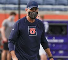 Tennessee fires Kevin Steele less than 2 months after hiring