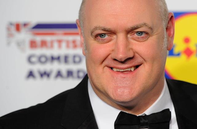 Dara O Briain to host gaming show 'Go 8 Bit' on Dave