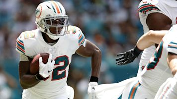 NFL trade rumors: Dolphins have spoken with teams about moving Kenyan Drake