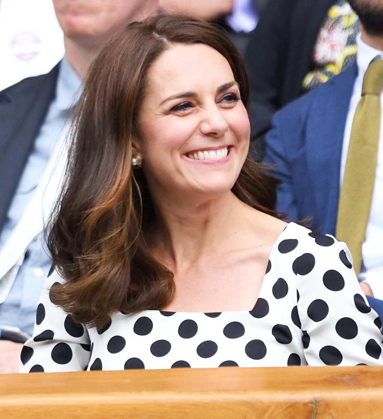 kate middleton wimbledon - HD 1287×1407
