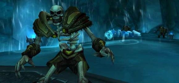 Patch 3.3 PTR: Icecrown testing starts tomorrow
