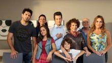 Marcelo Serrado está de volta no trailer de 'Crô em Família'. Assista