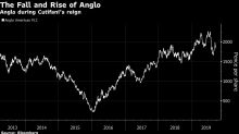 BHP Approached Anglo American Chief Mark Cutifani for CEO Role
