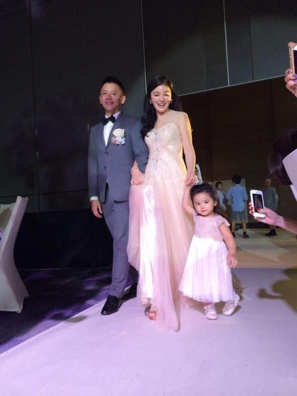 Grace tw wedding