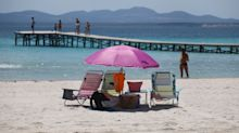 Changes in the travel industry amid coronavirus pandemic