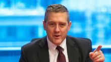 Fed's Bullard says he wanted interest-rate cut as 'insurance' while Clarida says the case for accommodation has increased