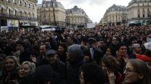 Francia: advierten sobre posible violencia en movilización