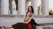 Catherine Zeta-Jones and Carys Douglas star in mother-daughter Fendi campaign: 'Queens!'