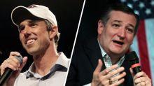 Cruz edges O'Rourke to hold on to Texas Senate seat