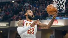 LeBron James says Trump has emboldened racists in the U.S.