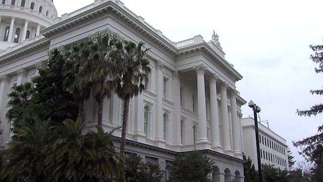 CA Bill Would Give Women More Access to Abortions