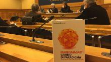"""""""Cambio di paradigma"""" di Magatti, per Realacci green è vincente"""