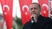 Turkish President Erdogan: Jamal Khashoggi's Death Was A 'Planned Operation'