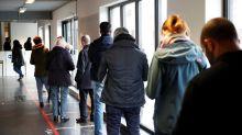 After lax summer, hard-hit Belgium again faces COVID 'tsunami'