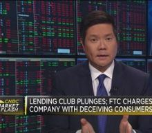 FTC charges Lending Club with deceiving consumers, stock ...