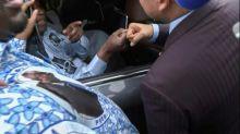 Ex-Präsident Gbagbo nach knapp zehn Jahren Exil in Elfenbeinküste angekommen