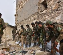 Syria rebels reject Aleppo exit as army advances