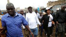 Kenyan capital on edge as Supreme Court ruling looms