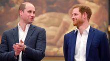 Prince William tells Prince Harry to come home due to 'safety' concerns
