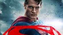 New 'Batman v Superman' Posters Give Close-Up Look at DC's Hero Trio