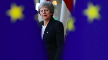 Brexit: Minor opposition parties table vote of no confidence in the Government in push for second referendum