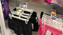 Mom accuses clothing store of selling 'itsy-bitsy' shorts to tweens: 'We live in a culture sexualized enough as it is'