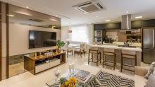 Residência moderna, elegante e cheia de ideias para a decoração