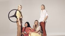 """10 Jahre, 10 Designer: """"Mercedes Benz Fashion Talents"""" feiert Jubiläum in London"""