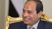 Le président égyptien va briguer un second mandat en mars