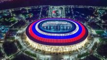 世界盃俄羅斯酒店價錢急漲劏客 仲貴過杜拜帆船酒店
