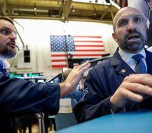 Stock market news live updates: Tech stocks drag Nasdaq to worst day in 5; Dow snaps 4-day win streak