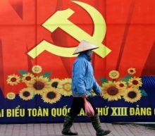Vietnam's party congress picks new communist leaders