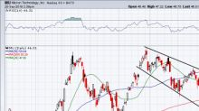 5 Top Stock Trades for Friday — Trading Micron Stock Earnings
