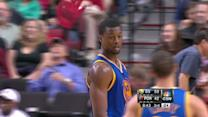 Barnes' Double-Clutch Jam