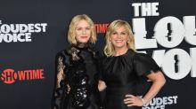 Gretchen Carlson says Naomi Watts 'really got me' in 'The Loudest Voice'