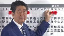 Japon : renforcé par sa victoire, Shinzo Abe devrait abolir le pacifisme