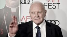 Anthony Hopkins says actors are 'pretty stupid' and admits he doesn't watch 'green screen films'