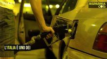Caro benzina, come risparmiare