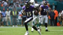 Baltimore Ravens fantasy outlook for 2020 | Yahoo Fantasy Football Podcast