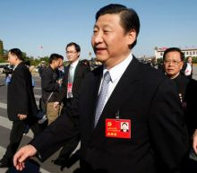 Timeline - The rise of Chinese leader Xi Jinping