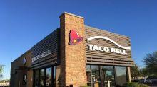 Taco Bell Just Announced More Big Cuts To Its Menu