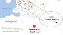 Metalore Uncovers More Gold at Cedartree