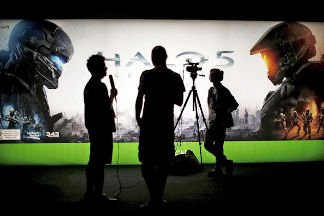 'Halo 5' is getting an eSports reality TV show