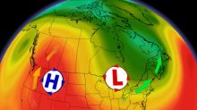 August long weekend shows bold weather divide across Canada