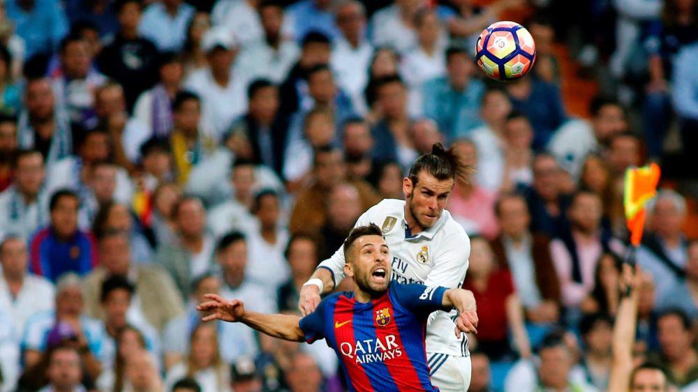Le Barça n'est pas vendeur pour Alba