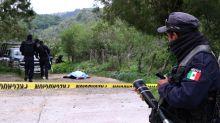 Asesinan a directivo del equipo Chilpancingo del fútbol mexicano