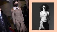 白宮難得一見的時尚icon!副總統賀錦麗繼女Ella Emhoff 另類造型獲封新一代時尚女王