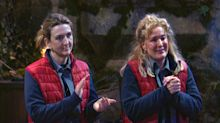 'I'm A Celebrity' campmates shocked by double eviction of Victoria Derbyshire and Beverley Callard