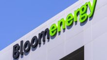Bloom Energy (BE) Inks Clean Energy Deal Under CDG Program